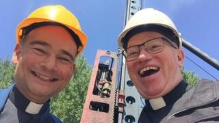 Roderick Zoekt Licht - Lente In Nederland (3)