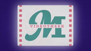 Videotheek M - Videotheek M