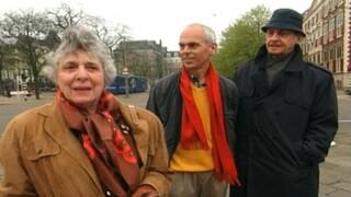 Lang Leve De Vereniging - Marco Bakker/vrienden Den Haag