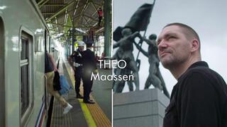 Verborgen verleden Theo Maassen