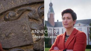 Verborgen Verleden - Annechien Steenhuizen