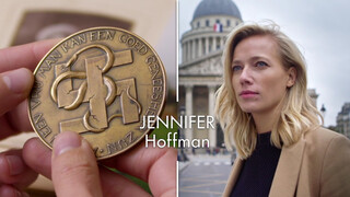 Verborgen Verleden - Jennifer Hoffman