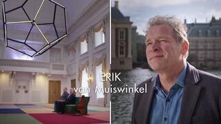 Verborgen Verleden - Erik Van Muiswinkel