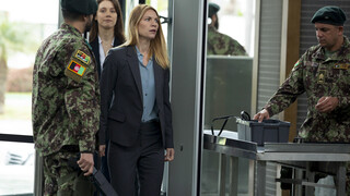 Homeland - Deception Indicated
