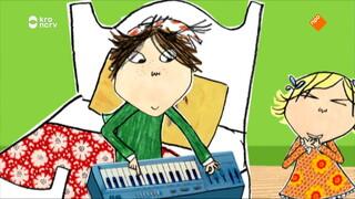 Charlie En Lola - Ik Wil Ook Muziek Maken