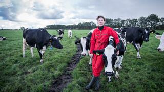 Boer zoekt Vrouw Internationaal Boer Bastiaan en boer Geert Jan maken hun definitieve keuze