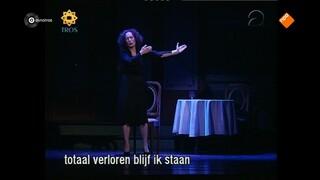 Piaf. De Musical - Piaf, De Musical