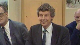 Klasgenoten - Wim Kok