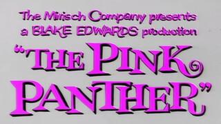 Max Filmklassieker - The Pink Panther