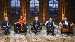 Dragons' Den - Dragons' Den