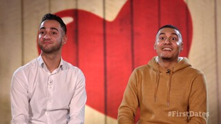 First Dates - Aflevering 54