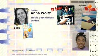Het Klokhuis Anna Woltz