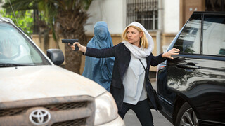 Homeland - Chalk One Up