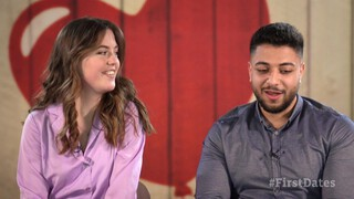 First Dates - Aflevering 60