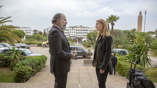 Homeland - Two Minutes