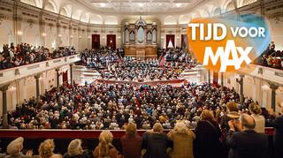 Tijd voor MAX Het Mahler Festival gaat online tóch door!