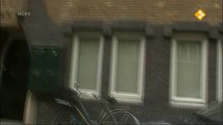 Zapp Echt Gebeurd Leven tussen twee huizen: Valerie