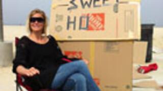 Wie haalt het meeste geld op voor de daklozen?