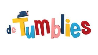 Tumblies - Achter Je
