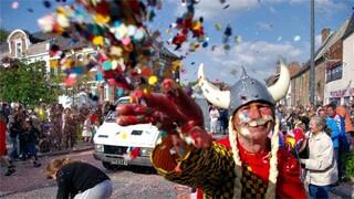De Rekenkamer Wat kost carnaval?