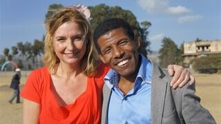De Wandeling Hella & Haile in Ethiopië