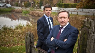 Midsomer murders Afl. 2 - Murder of innocence