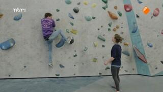 Het Klokhuis Boulderen