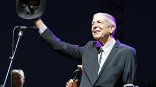 Hallelujah! Leonard Cohen is terug