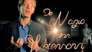 De Magie van Wetenschap 2012