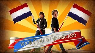 Voor God en Vaderland
