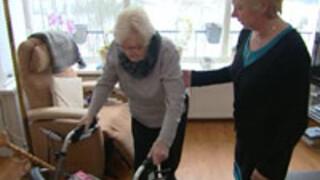 Bezuinigen op de ouderenzorg