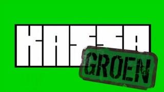 KASSA Groen