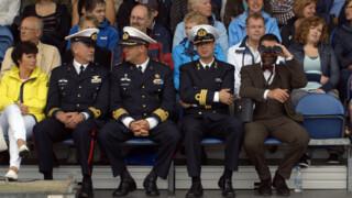 De Mariniers