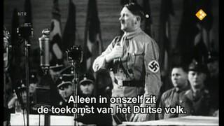 De Tweede Wereldoorlog