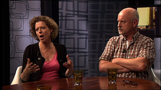 Vierkante Ogen (3) Comedy & Satire