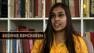 Vichar: jongeren en religieuze identiteit