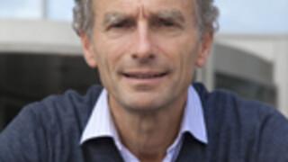 Paul Rosenmöller en het hart van Afrika
