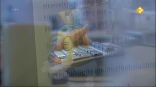 Economie voor het VMBO Overheidsfinanciën