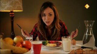 Het Klokhuis: Vegavlees