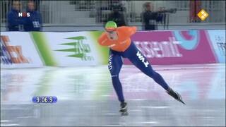 NOS Studio Sport NOS Studio Sport: Schaatsen WK Afstanden Sochi