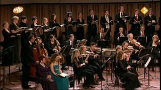 MAX Avondconcert De Nederlandse Bachvereniging & Koor