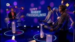 Wat weet Nederland Wat Weet Nederland