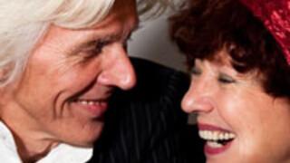 MAX Muziekspecials Elly en Rikkert 45 jaar samen!