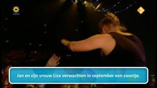 Sterren.nl LEONIE MEIJER