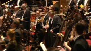 125 Jaar Concertgebouw en -orkest