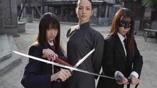 CinemaTV: Psychotic Chicks!