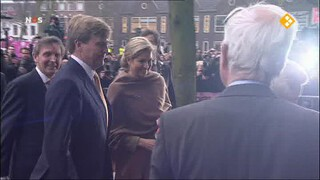 NOS 300 jaar Vrede van Utrecht