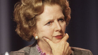 Profiel van de Week: Margaret Thatcher