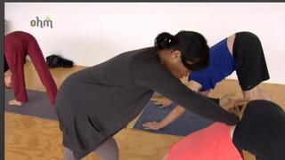 Yoga en pijnbestrijding
