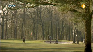 Golfbanen en Wijkteams